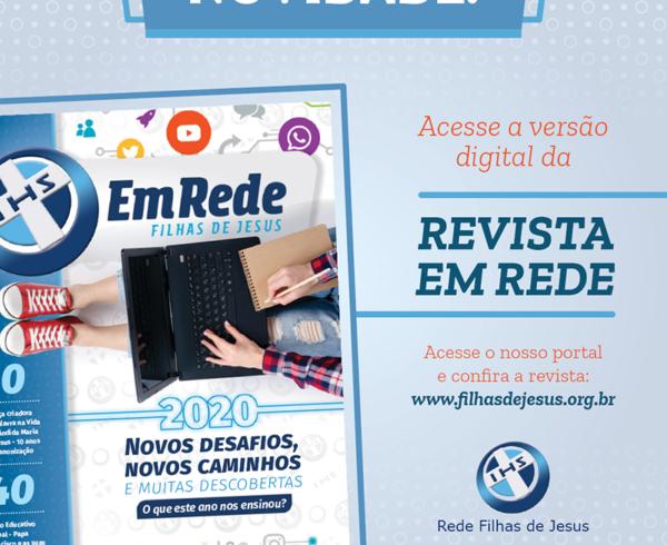 Revista Em Rede